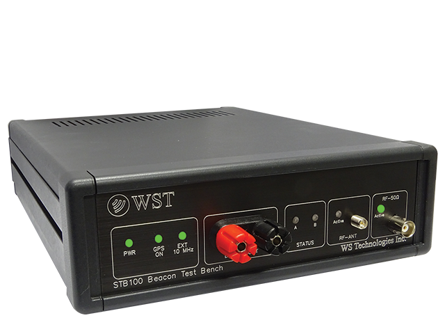 WST STB100 Beacon Tester