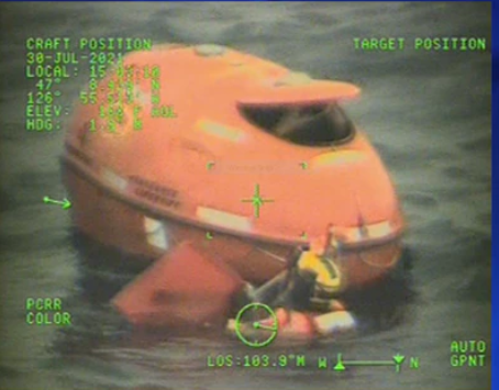search and rescue epirb