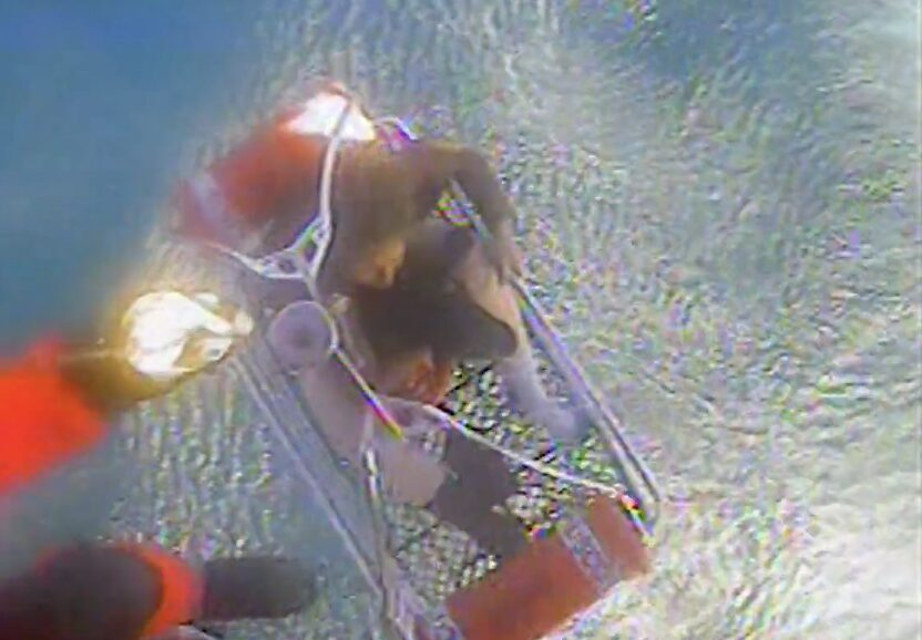 seacr and rescue emergency beacons